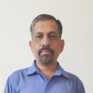 Vikram Aundhkar, Water Expert