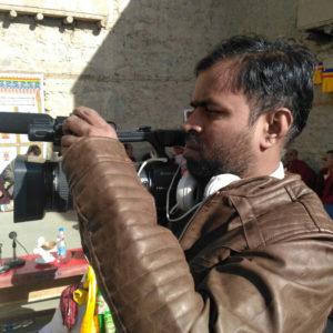 Swapnil Borade, Filmmaker