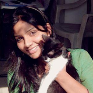 Bharti Pawar, IT Expert