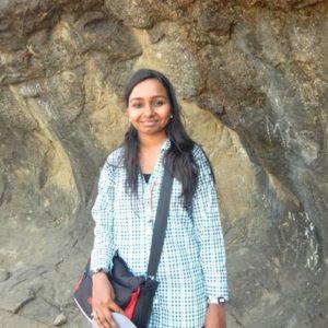 Dr. Prajakta Patahre, Botanist